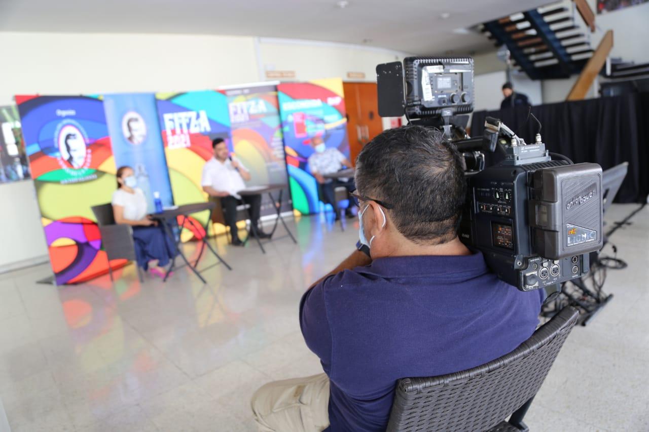 Festival Internacional Zicosur 2021 llevará la magia del teatro hasta sus hogares