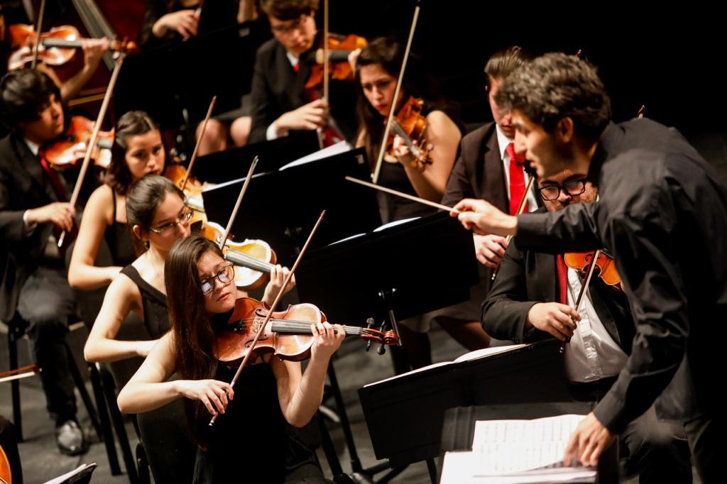 FOJI impulsa proceso de inscripción para Curso de Dirección Orquestal en Antofagasta